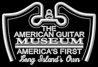 Sew Fine Embroidery American Guitar Museum