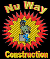 Sew Fine Embroidery Nu Way Construction
